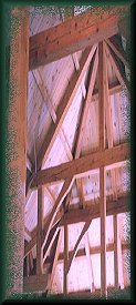 Timber Quest timber frame design and construction
